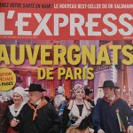 les auvergnats de Paris
