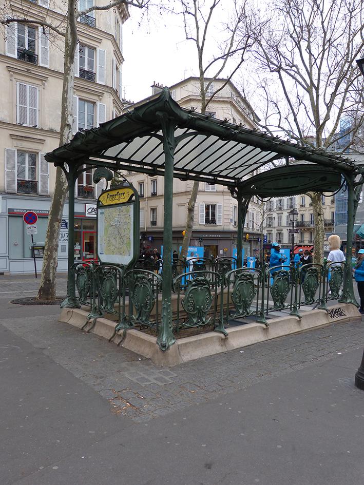 PARIS PIED DE VIGNE (35)